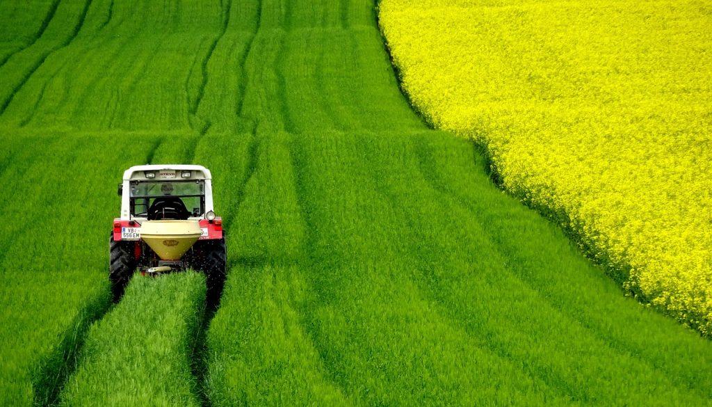 Elegir una estacion meteorologica para agricultura