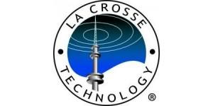 logotipo de la marca de estaciones meteorologicas crosse technology