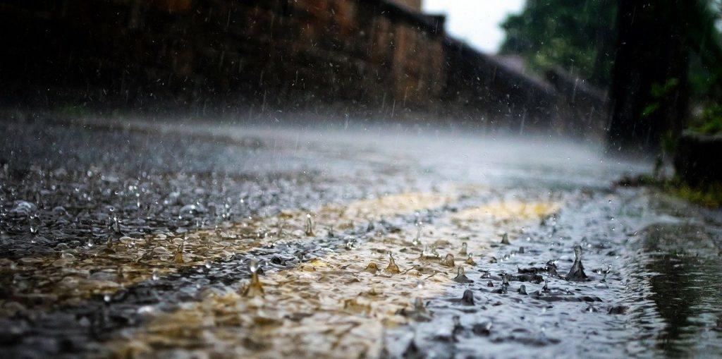 Como afecta el clima de la lluvia a la señal wifi