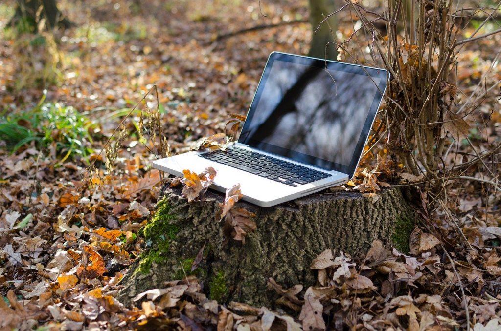 Señal wifi en el exterior