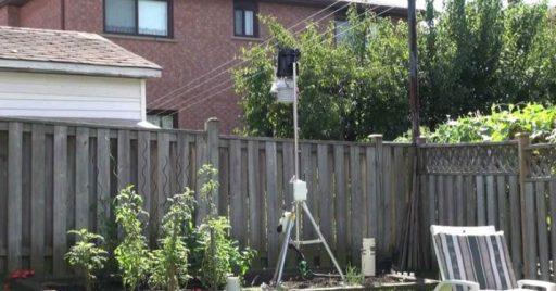 estacion meteorologica davis vantage pro2